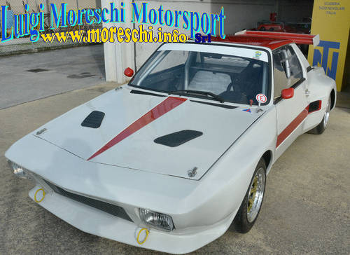 1975 Fiat X1/9 Gr.5 For Sale (picture 1 of 6)