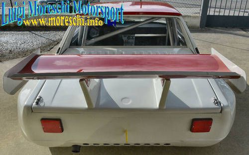 1975 Fiat X1/9 Gr.5 For Sale (picture 4 of 6)