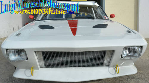 1975 Fiat X1/9 Gr.5 For Sale (picture 6 of 6)