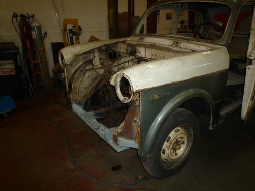 1957 Fiat Mille Miglia cars For Sale (picture 2 of 5)