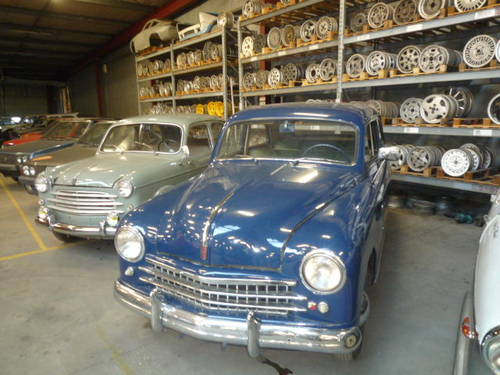1957 Fiat Mille Miglia cars For Sale (picture 3 of 5)