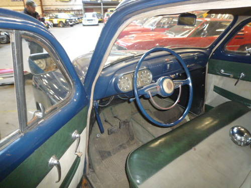 1957 Fiat Mille Miglia cars For Sale (picture 4 of 5)