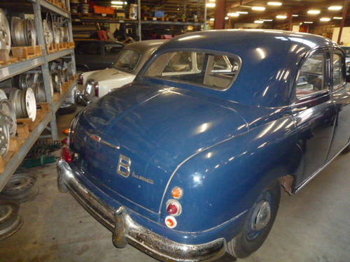 1957 Fiat Mille Miglia cars For Sale (picture 5 of 5)