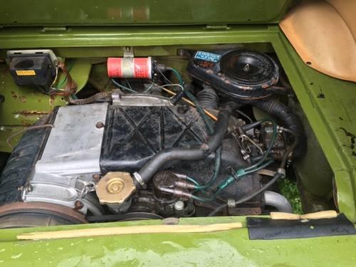 Fiat 500 Giardiniera (Estate) 1974 For Sale (picture 4 of 6)