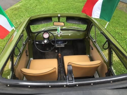 Fiat 500 Giardiniera (Estate) 1974 For Sale (picture 5 of 6)