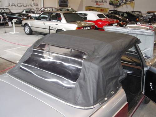 1971 Fiat 800 Vignale Spider For Sale (picture 4 of 6)