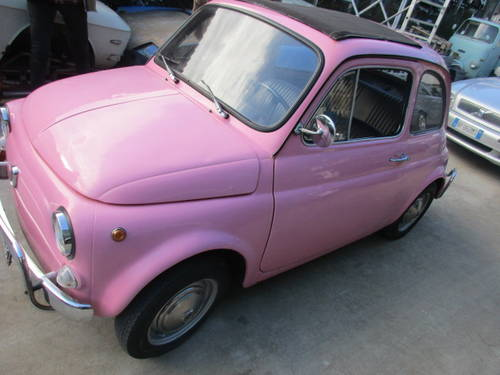 Fiat 500 L  For Sale (picture 2 of 6)