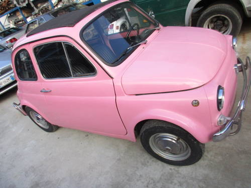 Fiat 500 L  For Sale (picture 3 of 6)