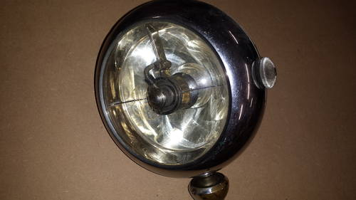 1932 fiat 509 headlights and various parts For Sale (picture 3 of 6)