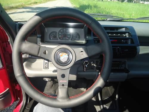 1998 Rare Giannini Cinquecento Topline Europa 899 For Sale (picture 5 of 6)