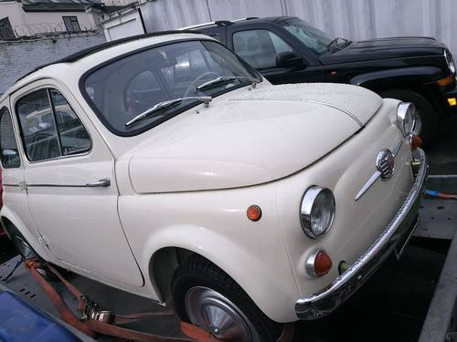 1961 Fiat 500s For Sale Choice of Models and Year RHD & LHD D F L For Sale (picture 1 of 5)
