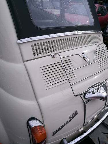 1961 Fiat 500s For Sale Choice of Models and Year RHD & LHD D F L For Sale (picture 2 of 5)