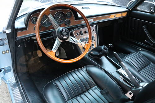 1972 Fiat Dino 2400 Spider # 21531 For Sale (picture 3 of 4)