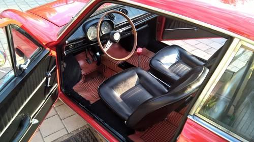 1969 Fiat 850 Sport Coupe in Pristine Condition For Sale (picture 3 of 6)