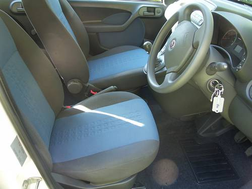 2010 Fiat Panda 1.2 Dynamic ECO SOLD (picture 5 of 6)