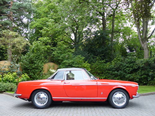 1964 Fiat OSCA 1600 S Spyder LHD £42,950 For Sale (picture 1 of 6)