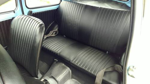 1970 Fiat 500 L For Sale (picture 5 of 6)
