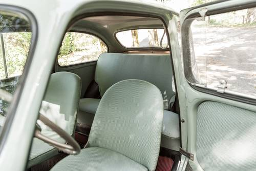 1956 Rare Fiat 600 First Series good for MM For Sale (picture 5 of 6)