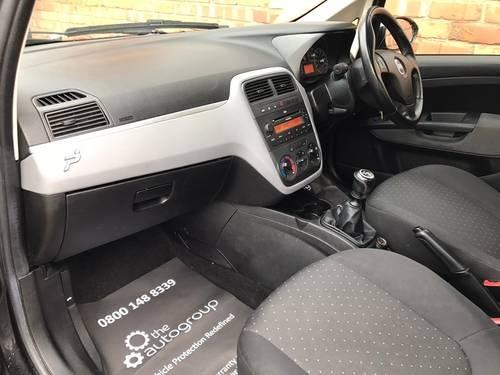 2007 FIAT GRANDE PUNTO ACTIVE SPORT 8V For Sale (picture 5 of 6)