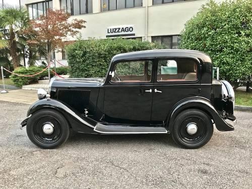 1935 Fiat - 508 Balilla 4 marce FIAT REGISTER SOLD (picture 2 of 6)