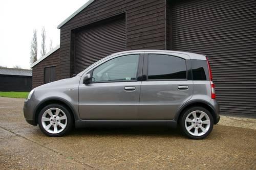 2008 Fiat Panda 1.4 16v 100HP 5 Door Manual (46,654 miles ) SOLD (picture 1 of 6)
