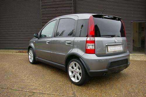2008 Fiat Panda 1.4 16v 100HP 5 Door Manual (46,654 miles ) SOLD (picture 3 of 6)