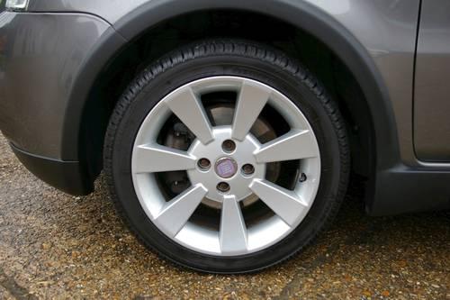 2008 Fiat Panda 1.4 16v 100HP 5 Door Manual (46,654 miles ) SOLD (picture 5 of 6)