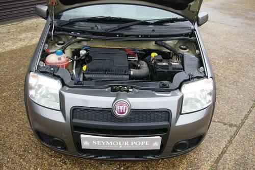 2008 Fiat Panda 1.4 16v 100HP 5 Door Manual (46,654 miles ) SOLD (picture 6 of 6)