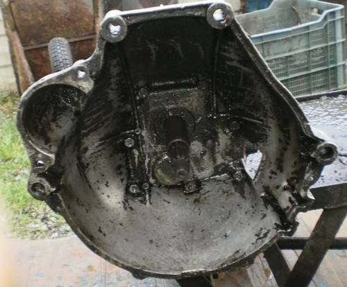 GEARBOX X FIAT 1800 2100 2300 For Sale (picture 2 of 6)