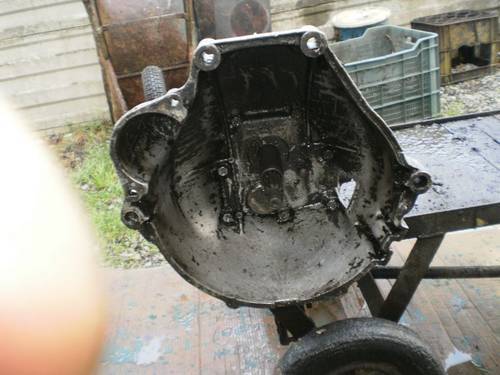 GEARBOX X FIAT 1800 2100 2300 For Sale (picture 6 of 6)
