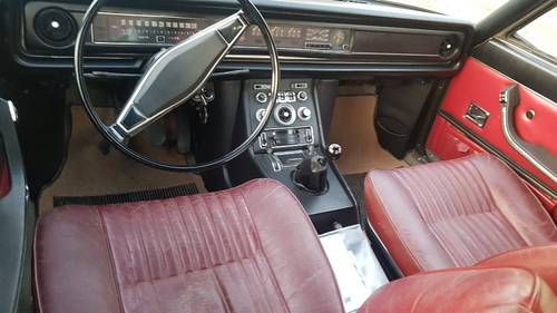 1971 wonderful fiat 130 For Sale (picture 3 of 6)