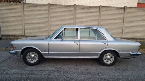1971 wonderful fiat 130 For Sale (picture 6 of 6)
