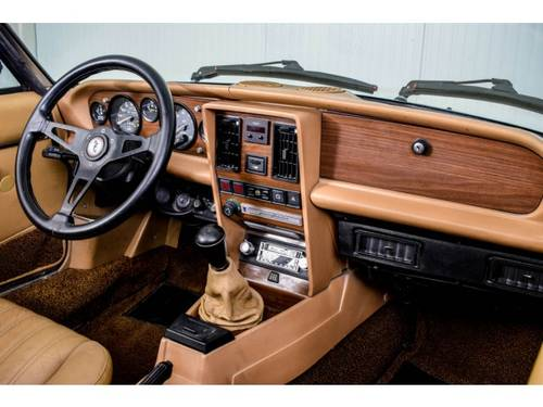1983 Fiat 124 Pininfarina Spider Europe For Sale (picture 4 of 6)