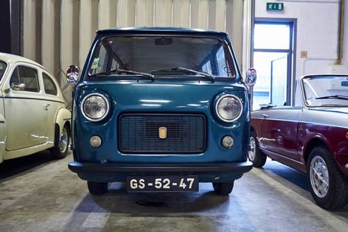 1976 Fiat 850 T For Sale (picture 1 of 6)
