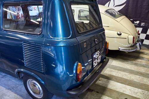 1976 Fiat 850 T For Sale (picture 5 of 6)