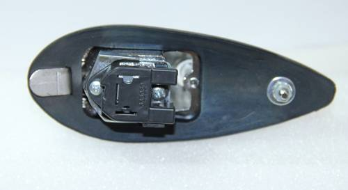 2x CLASSIC FIAT 500 N NUOVA SIDE REPEATER INDICATORS NEW For Sale (picture 3 of 6)