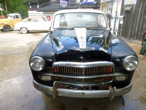 1955 Fiat 1900 A Granluce Complete and ready for Restoration For Sale (picture 2 of 6)