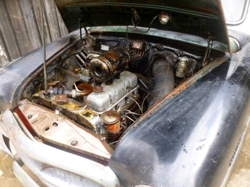 1955 Fiat 1900 A Granluce Complete and ready for Restoration For Sale (picture 3 of 6)