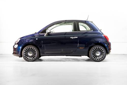 2016 Fiat 500 Riva RHD 56/500 SOLD (picture 2 of 6)