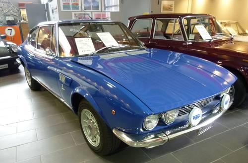 1967 1.Series * Ferrari Engine * Original State !* For Sale (picture 1 of 6)