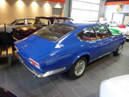 1967 1.Series * Ferrari Engine * Original State !* For Sale (picture 2 of 6)