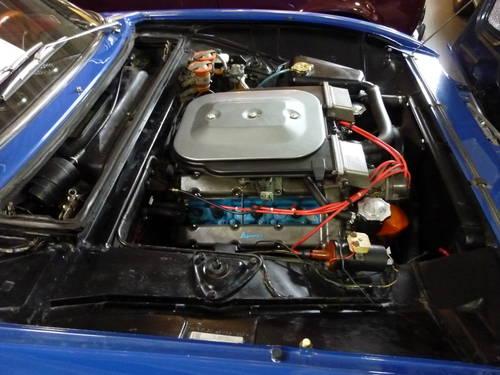 1967 1.Series * Ferrari Engine * Original State !* For Sale (picture 3 of 6)