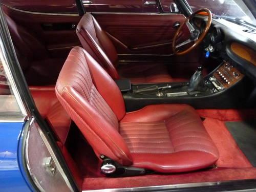 1967 1.Series * Ferrari Engine * Original State !* For Sale (picture 4 of 6)