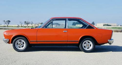 1972 Sport coupe ,first owner SOLD (picture 2 of 6)