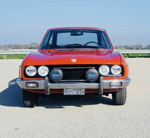 1972 Sport coupe ,first owner SOLD (picture 3 of 6)