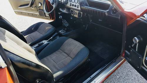1972 Sport coupe ,first owner SOLD (picture 5 of 6)