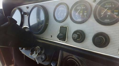 1972 Sport coupe ,first owner SOLD (picture 6 of 6)