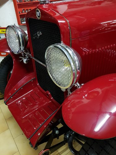 1932 Fiat 514 Sport For Sale (picture 6 of 6)