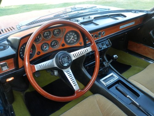1971 Fiat Dino 2400 For Sale (picture 3 of 6)