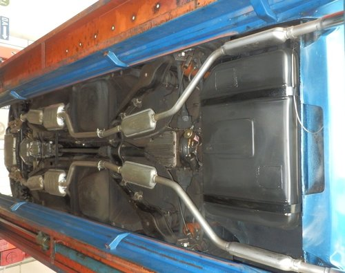 1971 Fiat Dino 2400 For Sale (picture 6 of 6)